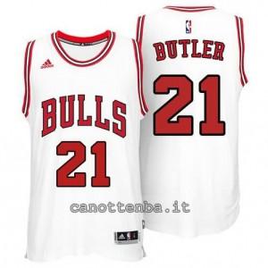 canotta jimmy butler #21 chicago bulls 2014-2015 bianca