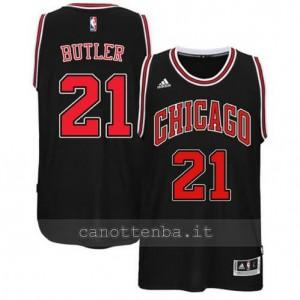 canotta jimmy butler #21 chicago bulls 2014-2015 nero