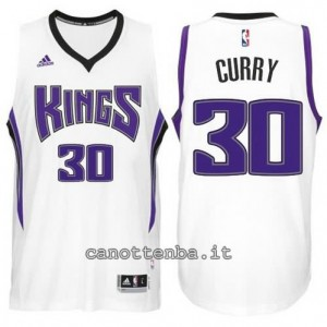 canotta seth curry #30 sacramento kings bianca