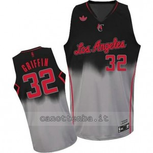 Canotta blake griffin #32 los angeles clippers moda fedaeaway