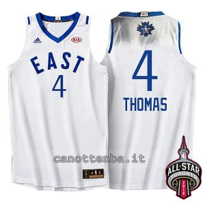 Canotta isaiah thomas #4 nba all star 2016 bianca