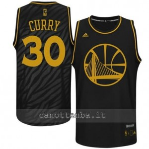 Canotta stephen curry #30 golden state warriors moda metals