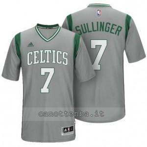 Canotta jared sullinger #7 boston celtics alternato grigio