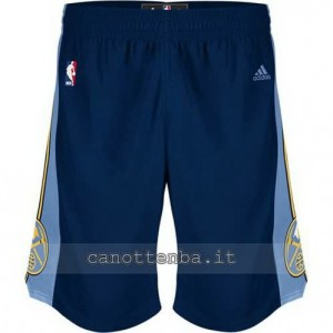 pantaloncini nba denver nuggets revolution 30 navy