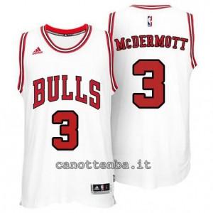canotta doug mcdermott #3 chicago bulls 2014-2015 bianca