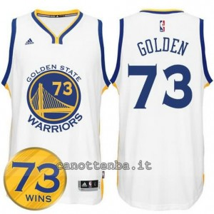 canotta golden state warriors 73 wins 2016 bianca