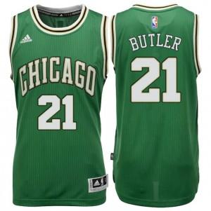 canotta jimmy butler 21 chicago bulls 2016 verde