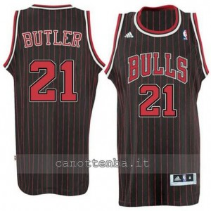 canotta jimmy butler #21 chicago bulls striscia