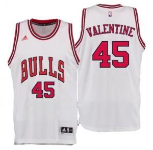 Canotta denzel valentine 45 chicago bulls draft 2016 bianca