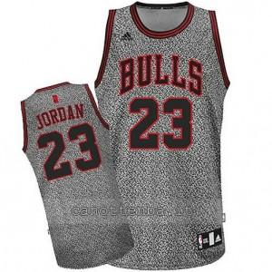 Canotta michael jordan #23 chicago bulls moda grigio