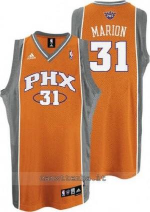 Canotta shawn marion #31 phoenix suns soul arancia