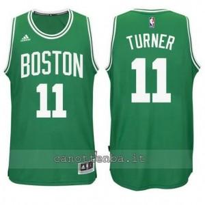 Canotta evan turner #11 boston celtics verde